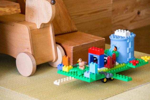 レゴ 子ども 遊び 情熱 フロー