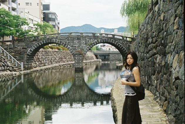 青春18きっぷ 九州 長崎
