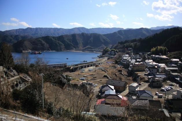 恋し浜 三陸 3.11