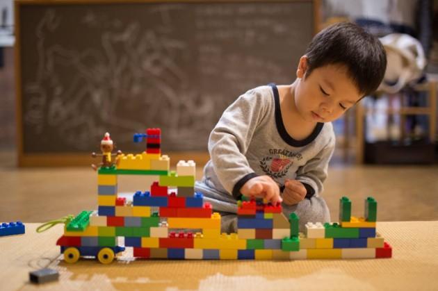 LEGO クリエイティブ