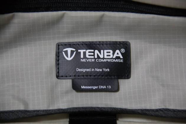 TENBA DNA 13
