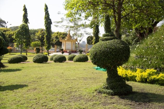 シュエダゴンパゴダ ヤンゴン