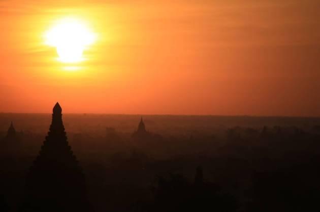Myanmar Bagan ミャンマー バガン