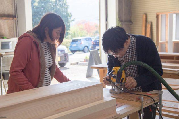 長良川おんぱく 絵本棚 ワークショップ