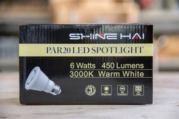 SHINE HAI ダクトレール LED 照明 スポットライト