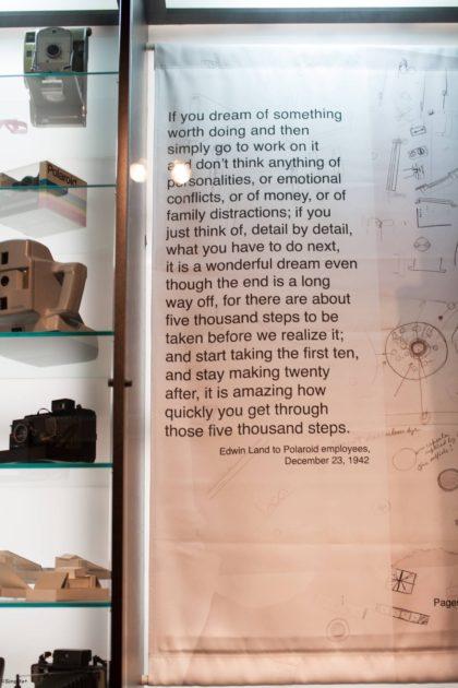 ボストン 観光 MIT ハーバード ポラロイド エドウィン・ランド