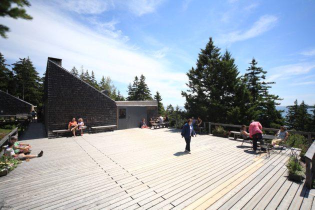 Haystack Mountain School