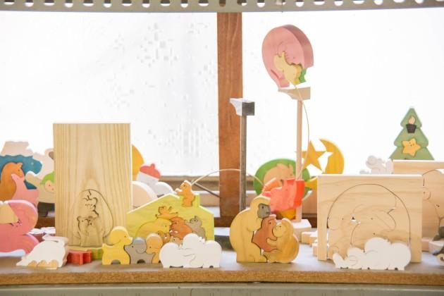 旭工機 組み木 おもちゃ 糸鋸盤