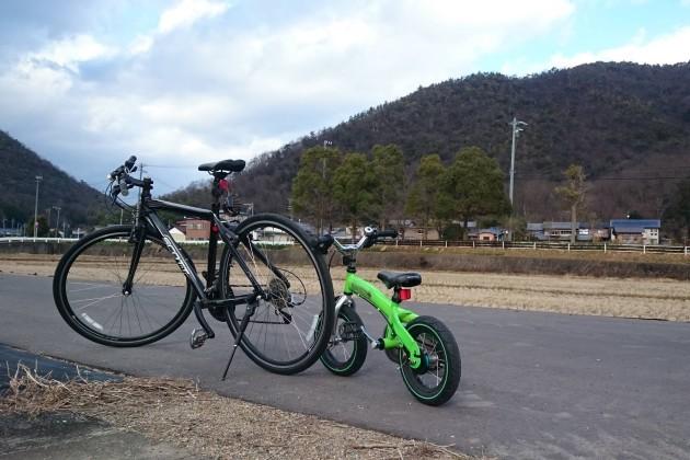 ヘンシンバイク サイクリング