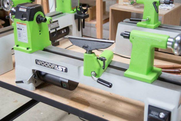 木工旋盤 おすすめ Woodfast M320