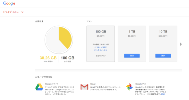 Google Drive Empty Trash Storage