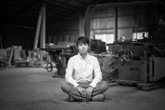 和田賢治 Kenji Wada Simplife+