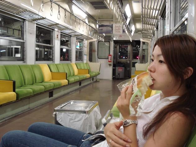 青春18きっぷの旅 四国一周 高知