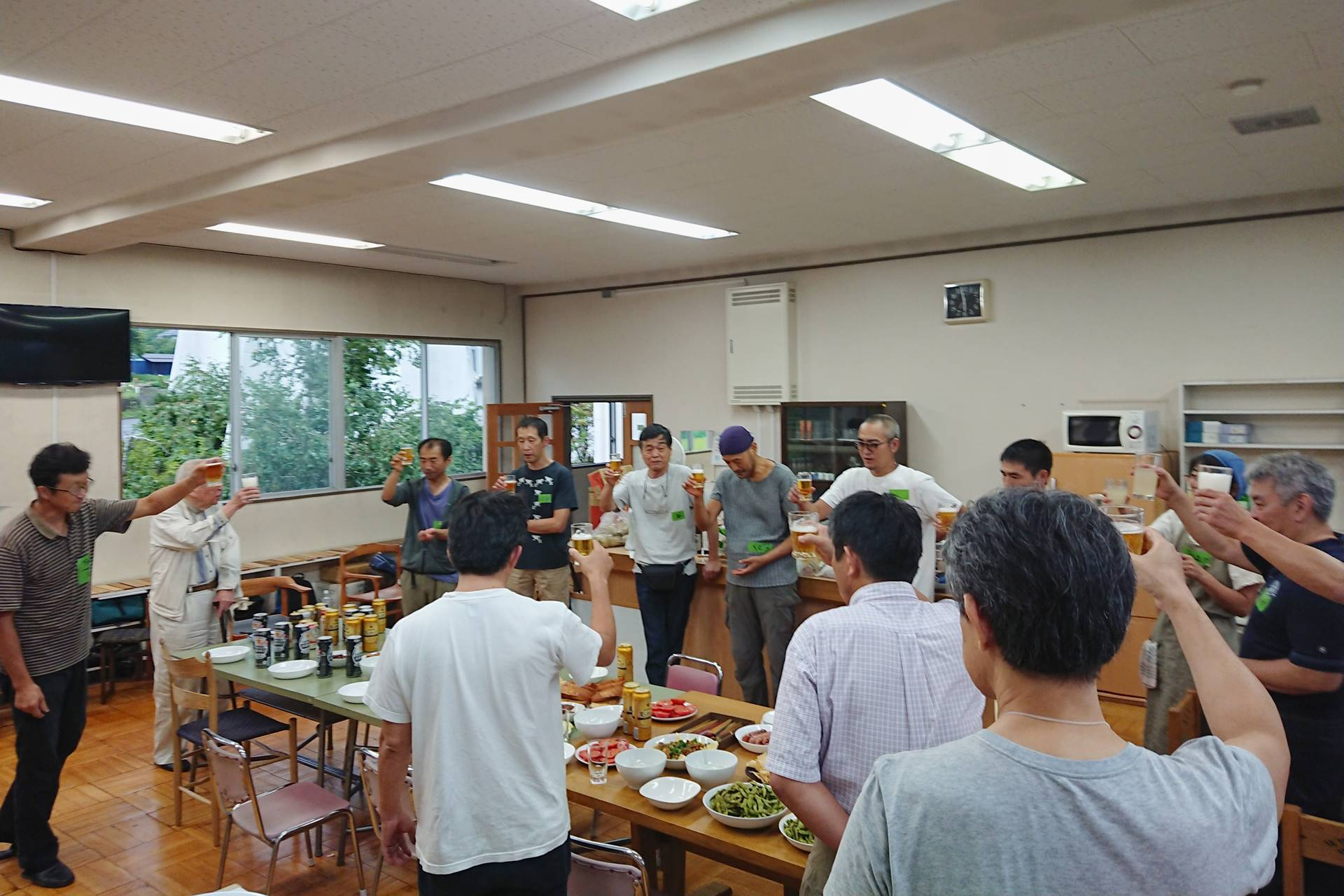 Woodworker's Meeting 2019 木工家 吉野崇裕 島崎信 平井健太