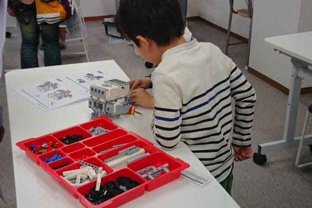 プログラミング教室 プログラミング教育 プログラミング的思考 ロボ団
