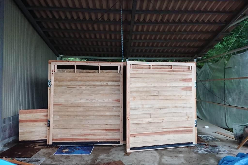 バイオ乾燥 ツバキラボ 木材乾燥