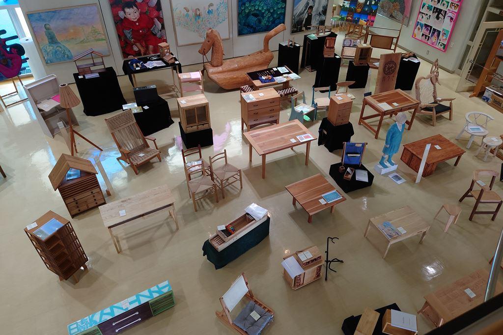 音威子府 おといねっぷ美術工芸高校 北海道