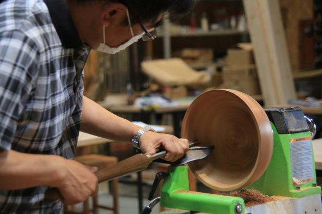 木工旋盤 教室 おすすめ