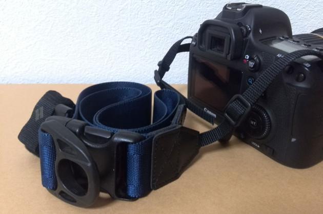 Diagnl Ninja Camera Strap