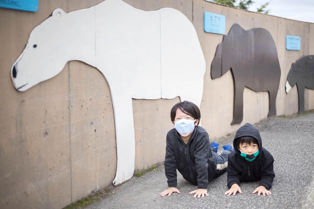 北海道 旭川あさひやま動物園