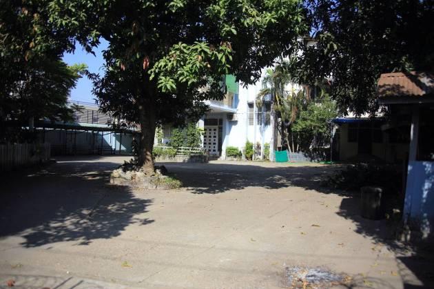 Myanmar Yangon Diplomatic School Yangon