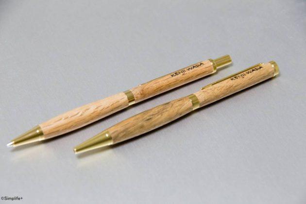 Podea レーザー加工 ペン 名入れ
