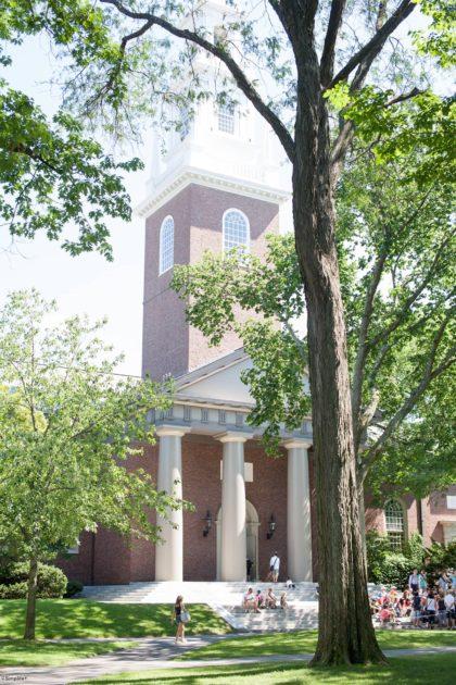 ボストン 観光 ハーバード大学