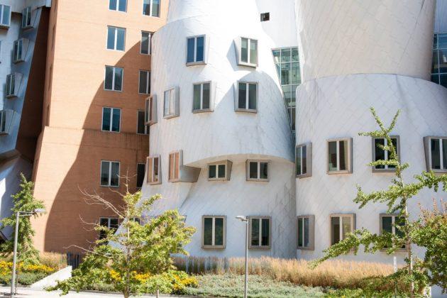 ボストン 観光 MIT