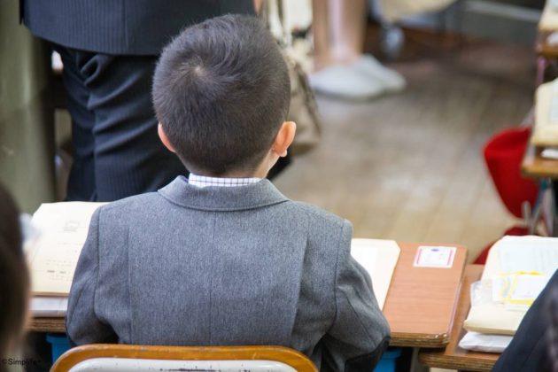 小学校 入学式