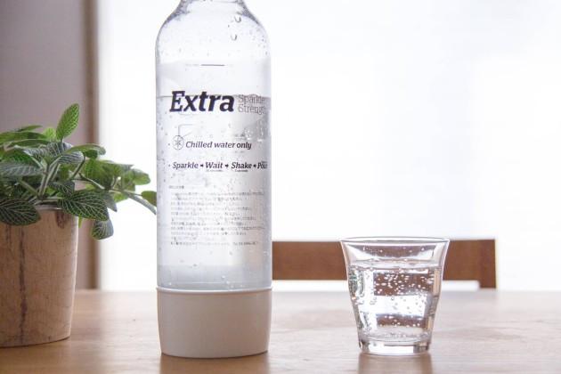 炭酸水 健康 ソーダスパークル Soda Sparkle