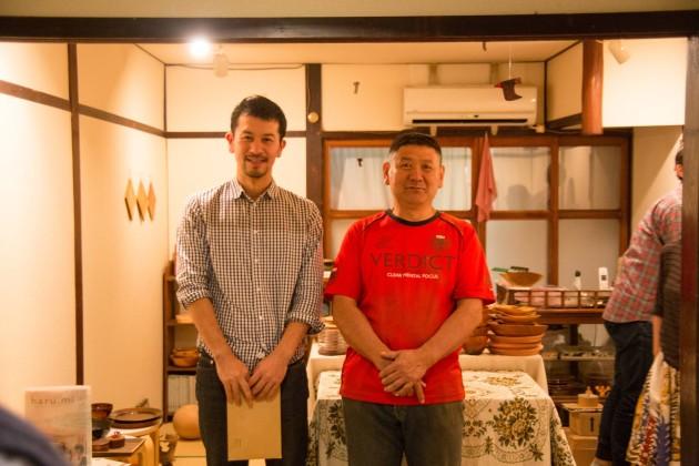 吉川和人 須田二郎
