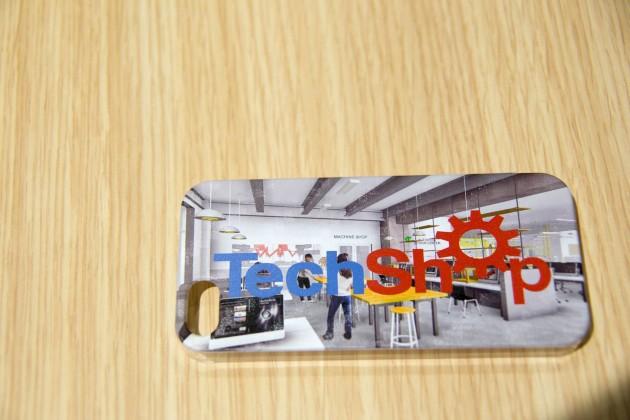 TechShop Tokyo テックショップ DIY工房