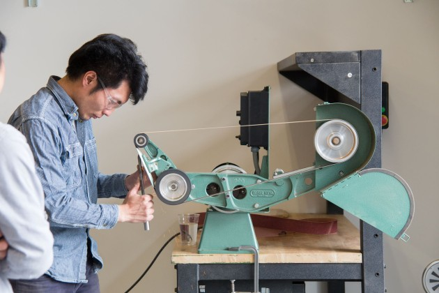 Nakajima Woodturning Studio 木工旋盤