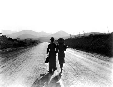 Modern Times-Chaplin