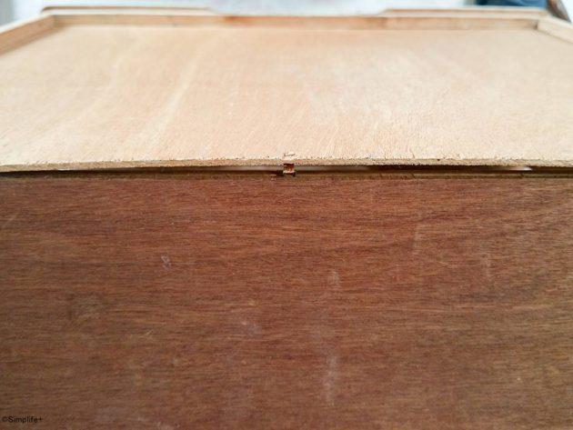 家具 リペア 修理 修復 タンス 子ども用