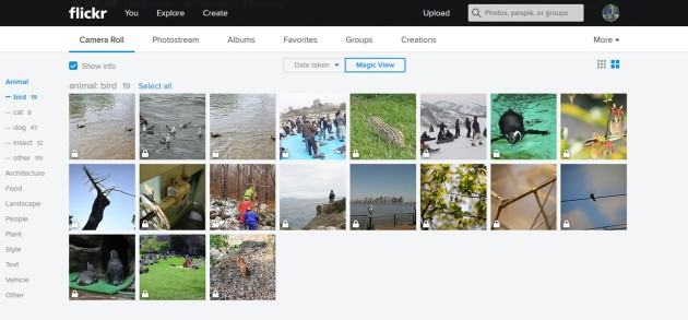 flickr Uploadr 使い方